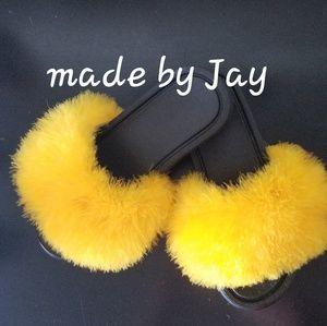 Custom Jay's
